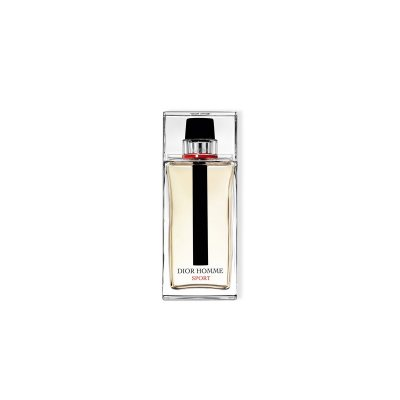Dior Homme Sport edt 125ml DEMO (Dameged package)