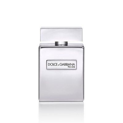 Dolce & Gabbana The One for Men Limited Edition Platinum edt 50ml