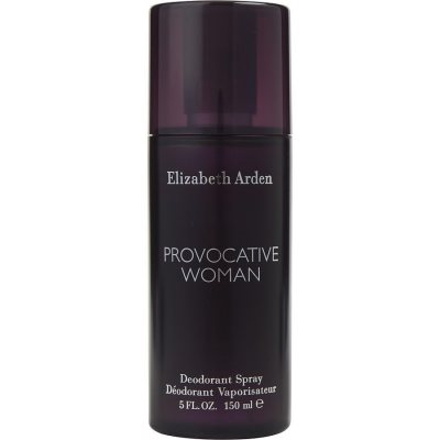 Elizabeth Arden Provocative Deo Spray 150ml