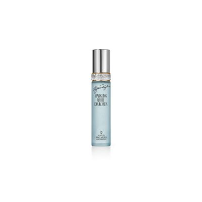 Elizabeth Taylor Sparkling White Diamonds Fragrance Body Mist 236ml
