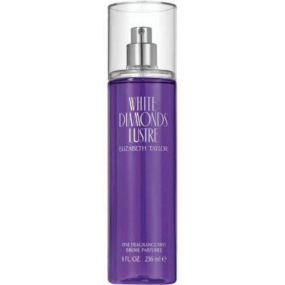 Elizabeth Taylor White Diamonds Lustre Body Mist 236ml