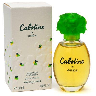 Gres Cabotine Green Summer edt 50ml