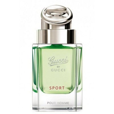 Gucci by Gucci Pour Homme Sport edt 30ml