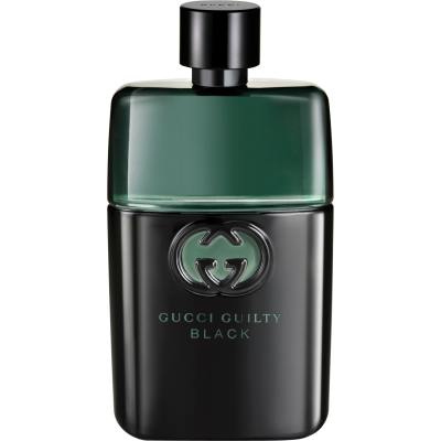 Gucci Guilty Black edt 90ml