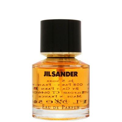 Jil Sander Woman No 4 edp 50ml