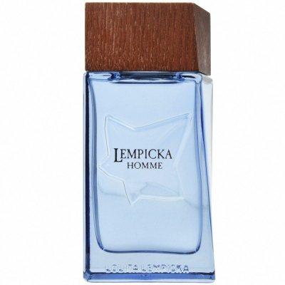 Lolita Lempicka Homme edt 100ml