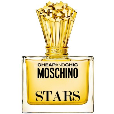 Moschino Cheap And Chic Stars edp 50ml