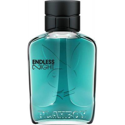 Playboy Endless Night edt 60ml