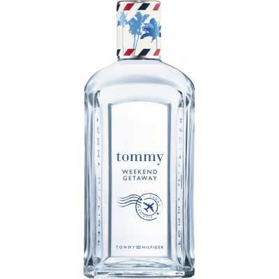 Tommy Hilfiger Tommy Weekend Getaway edt 100ml