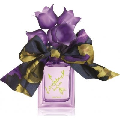 Vera Wang Lovestruck Floral Rush edp 50ml
