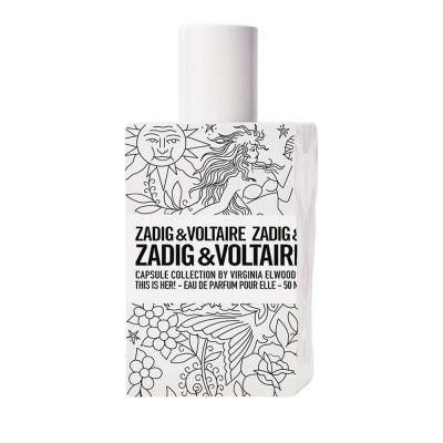 Zadig And Voltaire This is Her! edp 100ml