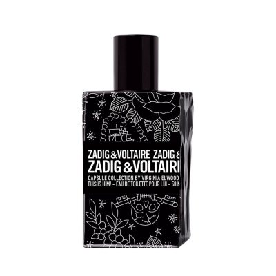 Zadig And Voltaire This is Him Capsule Collection edt 50ml