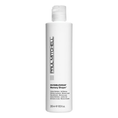 Paul Mitchell Invisiblewear Memory Shaper 250ml