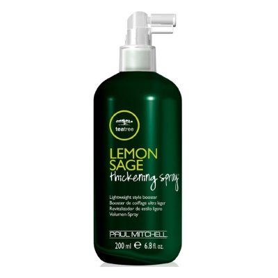 Paul Mitchell Tea Tree Lemon Sage Thickening Spray 200ml