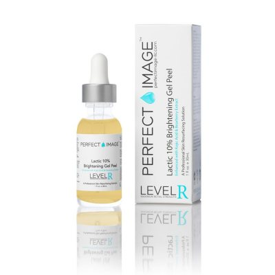 Perfect Image Lactic 10% Brightening Gel Peel