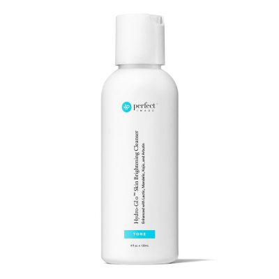 Perfect Image Hydro-Glo Skin Brightening Cleanser 120ml