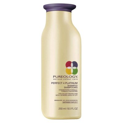 Pureology Perfect 4 Platinum Shampoo 250ml