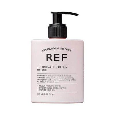 REF Illuminate Colour Masque 200ml