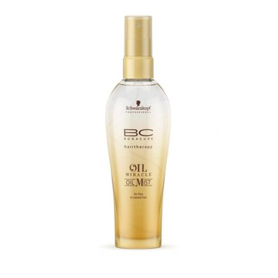 Schwarzkopf Bonacure Miracle Oil Fine to Normal Hair Mist 100ml