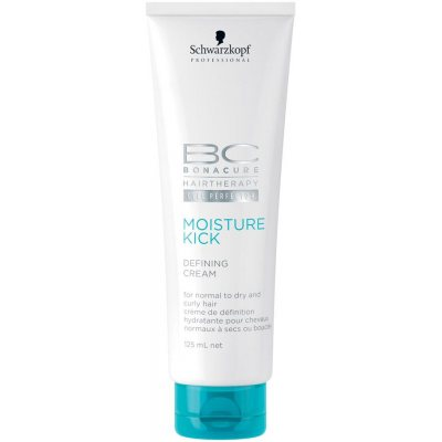 Schwarzkopf Bonacure Moisture Kick Defining Cream 125ml