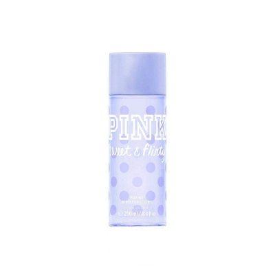 Victoria's Secret Pink Sweet & Flirty Body Mist 250ml