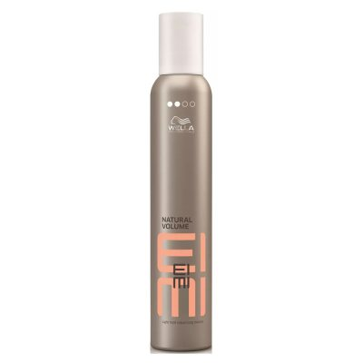 Wella EIMI Natural Volume Light Hold Volumising Mousse 500ml