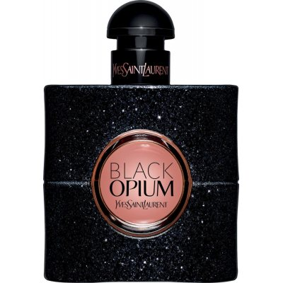 Yves Saint Laurent Black Opium edp 50ml