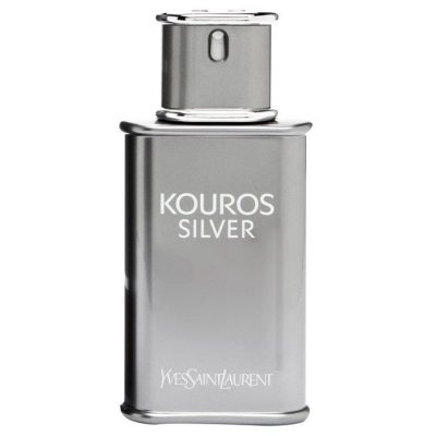 Yves Saint Laurent Kouros Silver edt 50ml